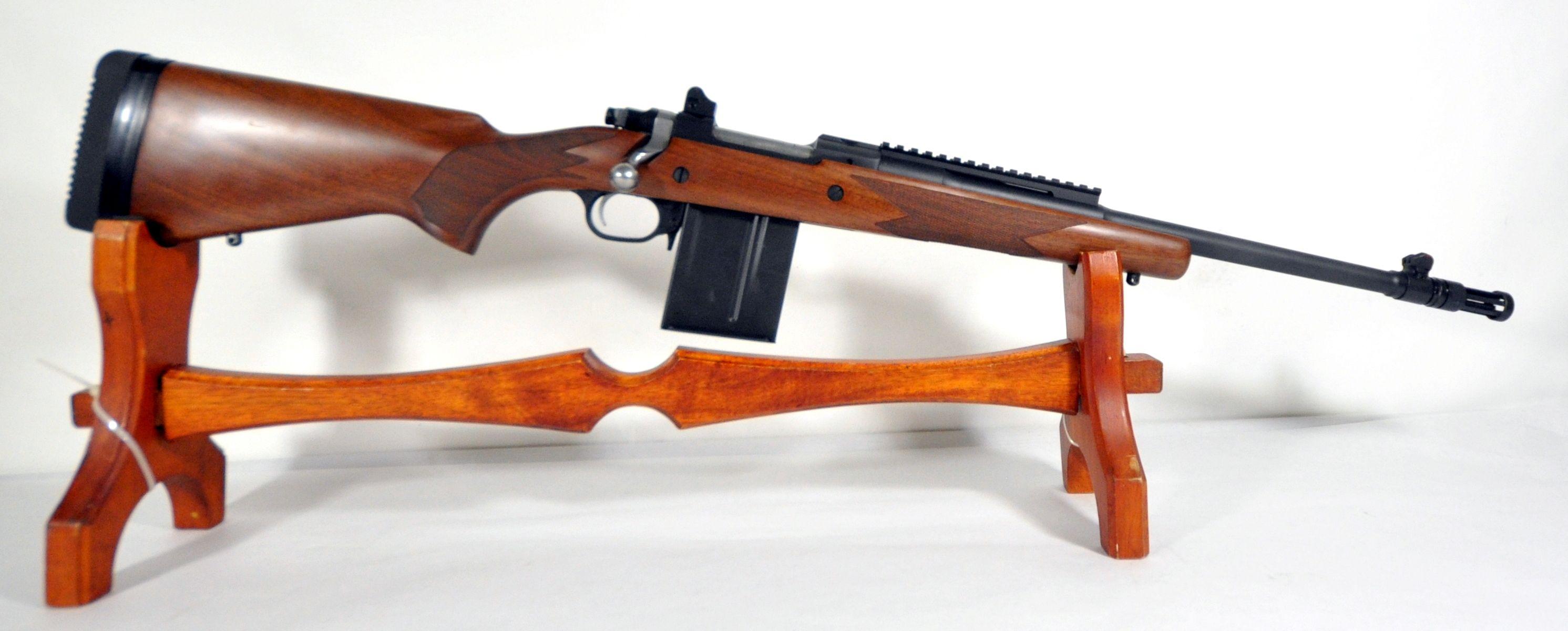 Ruger M77 Gunsight Scout Rifle  308 Win 16 5