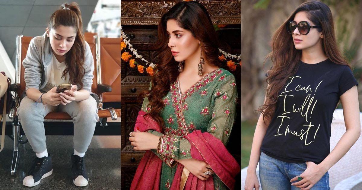 Awesome Azekah Daniel Latest Beautiful Clicks Fashion Designers Famous Pakistani Wedding Outfits Famous Fashion