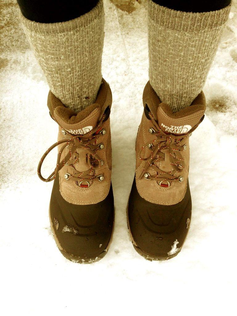 Photo of Winter necessities