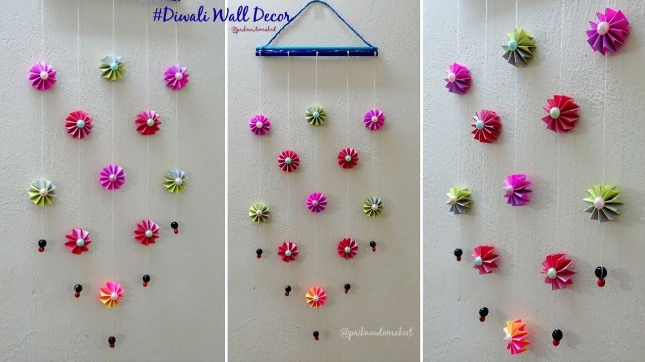 Diy Wall Decoration Idea Craft Ideas Pinterest Diy Wall Decor