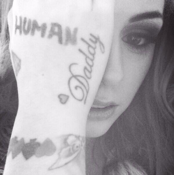 7dc364ec0 Cher Lloyd- Beautiful Human. Sorry I'm Late Cher Lloyd, New Tattoos