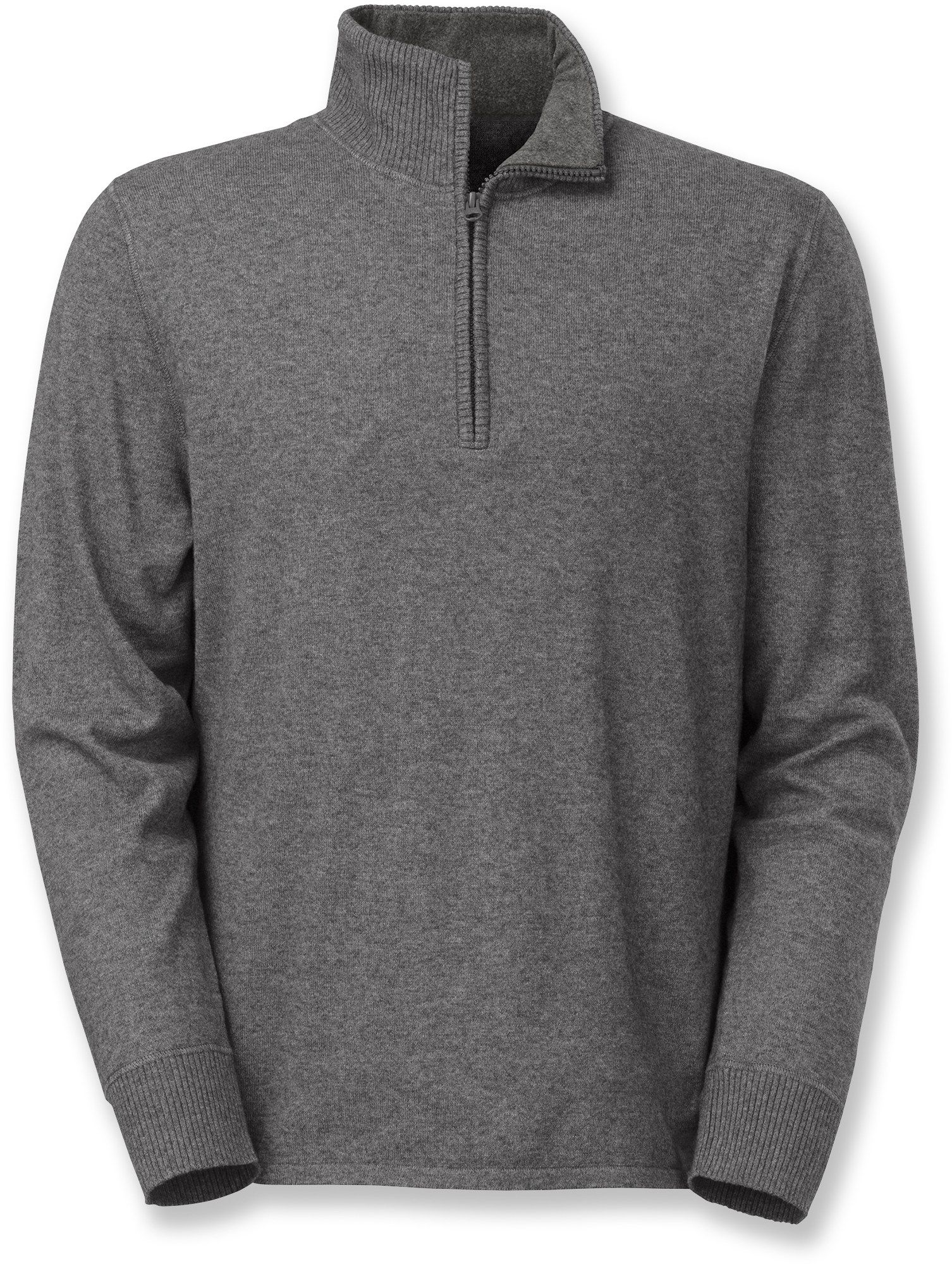 5c25d11b486 The North Face Male Mt. Tam Quarter-Zip Sweater - Men's | *Apparel ...