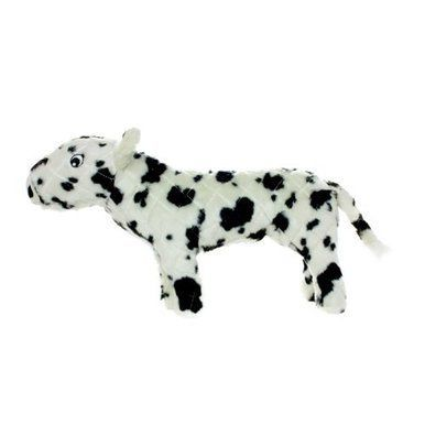 Vip Mighty Cassie Farm Cow Interactive Extreme Durable Tug Pet Dog