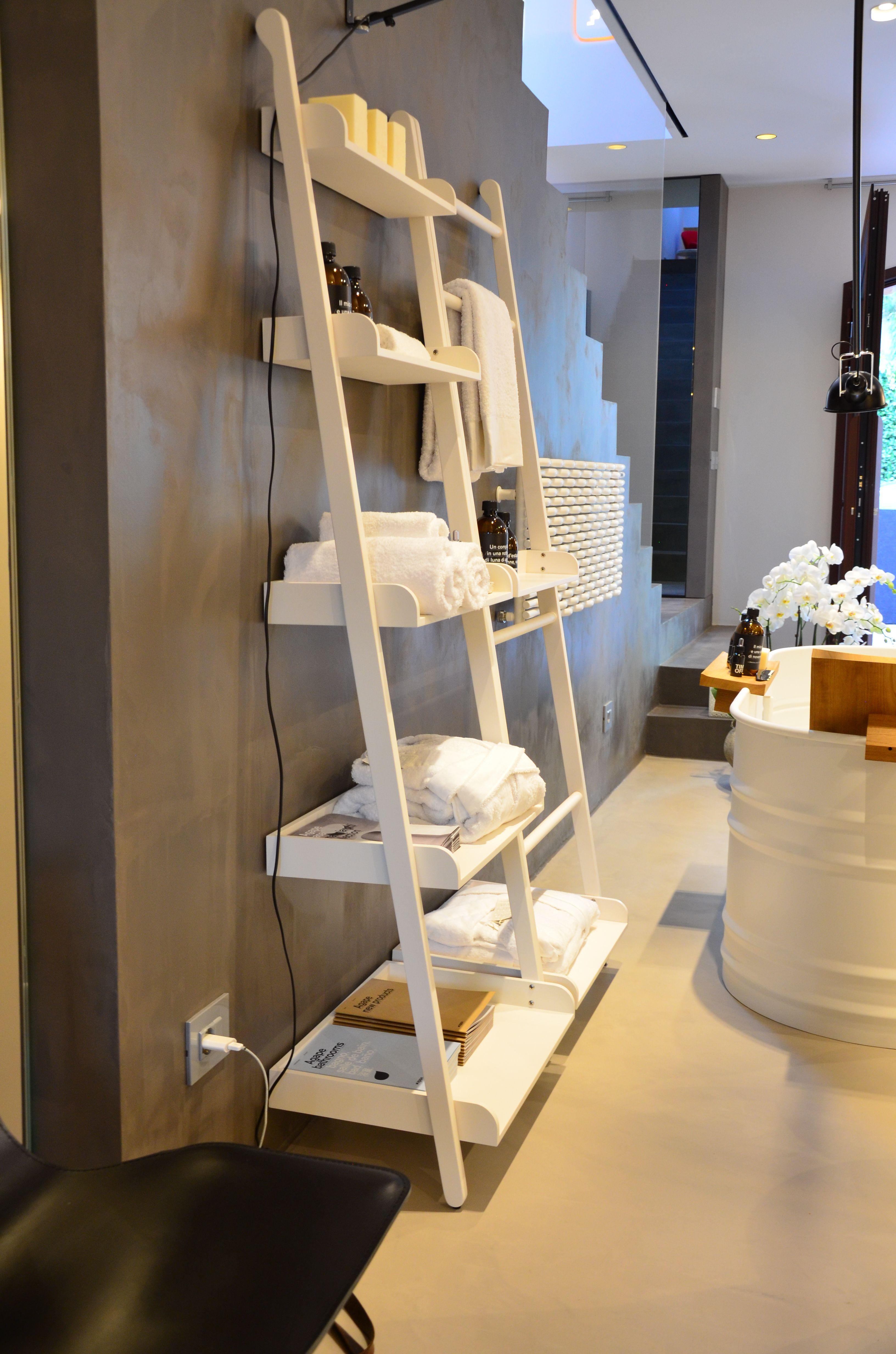 arredo bagno in stile naturale e total white | arredo bagno ... - Arredo Bagno In Stile