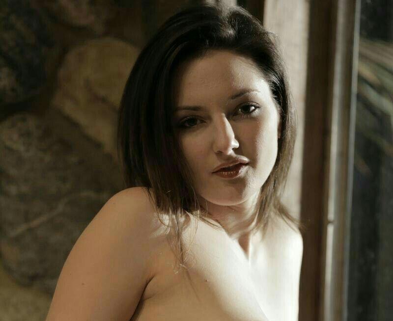 Tegan Mohr Nude Photos 52