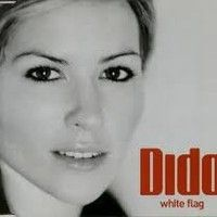 White Flag By Tanya Muzanovic On Soundcloud With Images White Flag Dido British Music