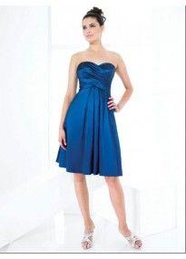 Moonlight Bridesmaid Dress Style MT9102