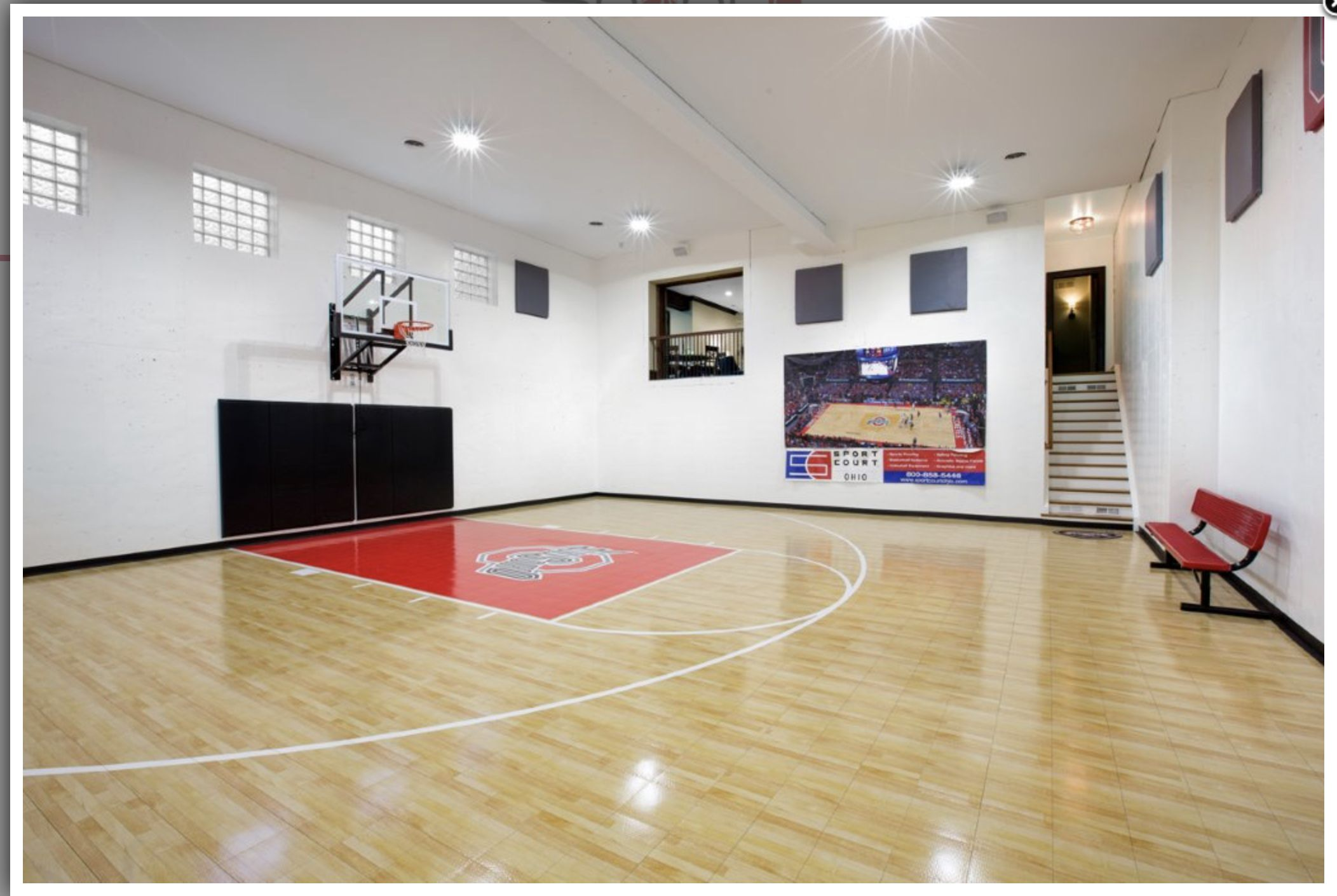 Pin By Tom Benassi On Party Barn Ideas Indoor Basketball Court Home Basketball Court Indoor Sports Court