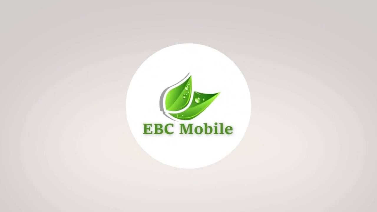 Electronic Business Cards (EBC Mobile) - the new face of technology ...