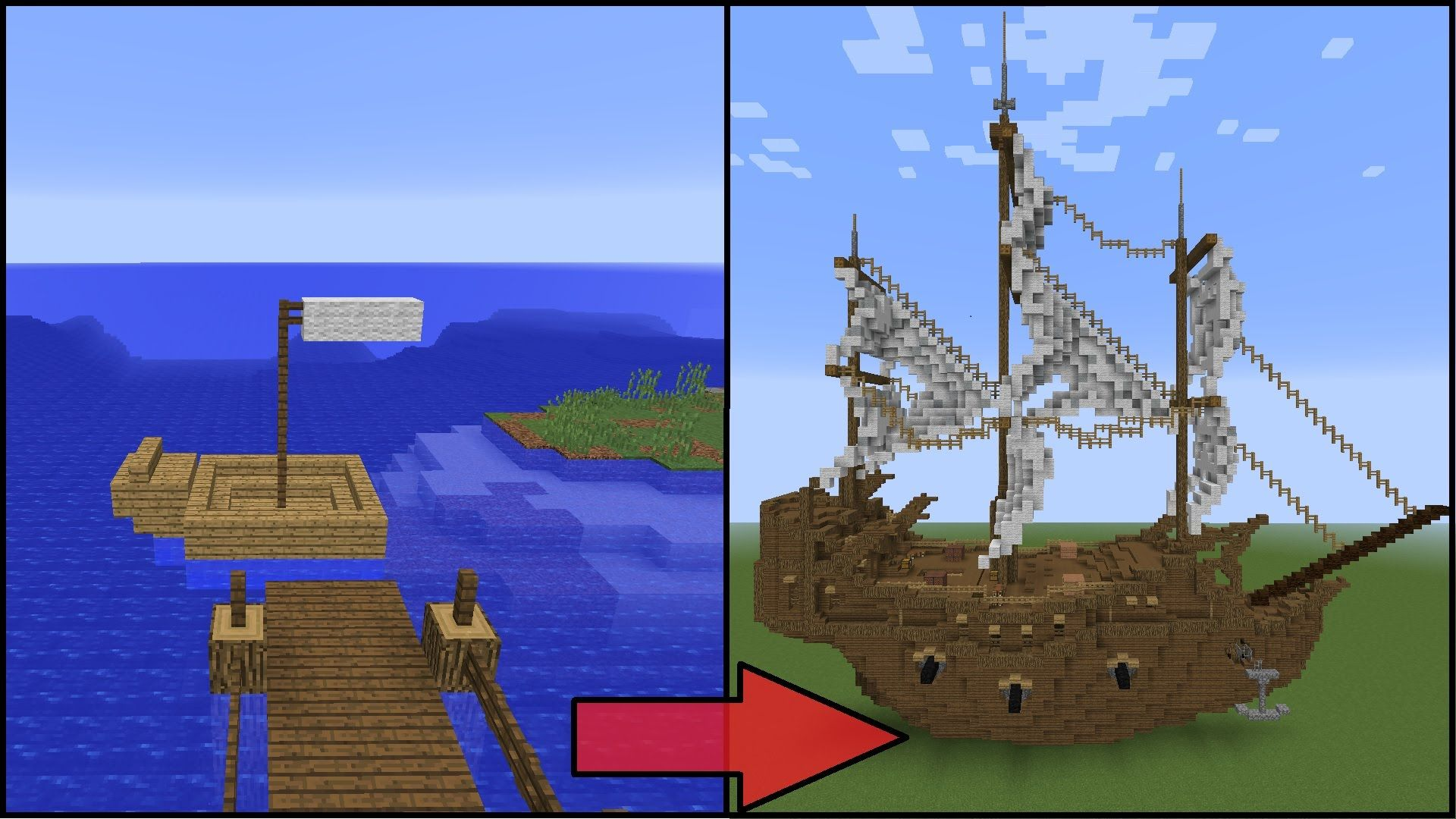 5 Easy Steps To Improve Your Minecraft Boat By Grian