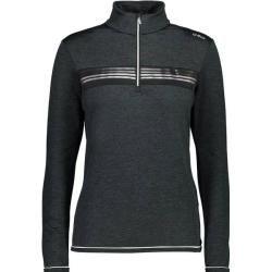 Cmp Damen Sweatshirt Sweat, Größe 44 in Schwarz F.lli Campagnolof.lli Campagnolo #womenssweatshirts