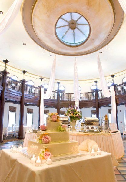 Hotel Baker Saint Charles Il Wedding Venue
