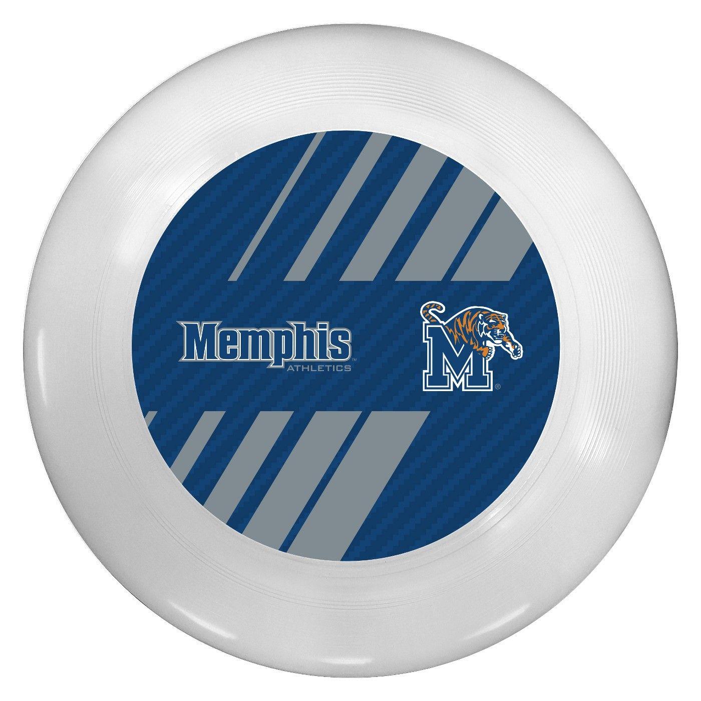 NCAA Kan Jam Flying Disc 175 Gram Memphis tigers, Flying