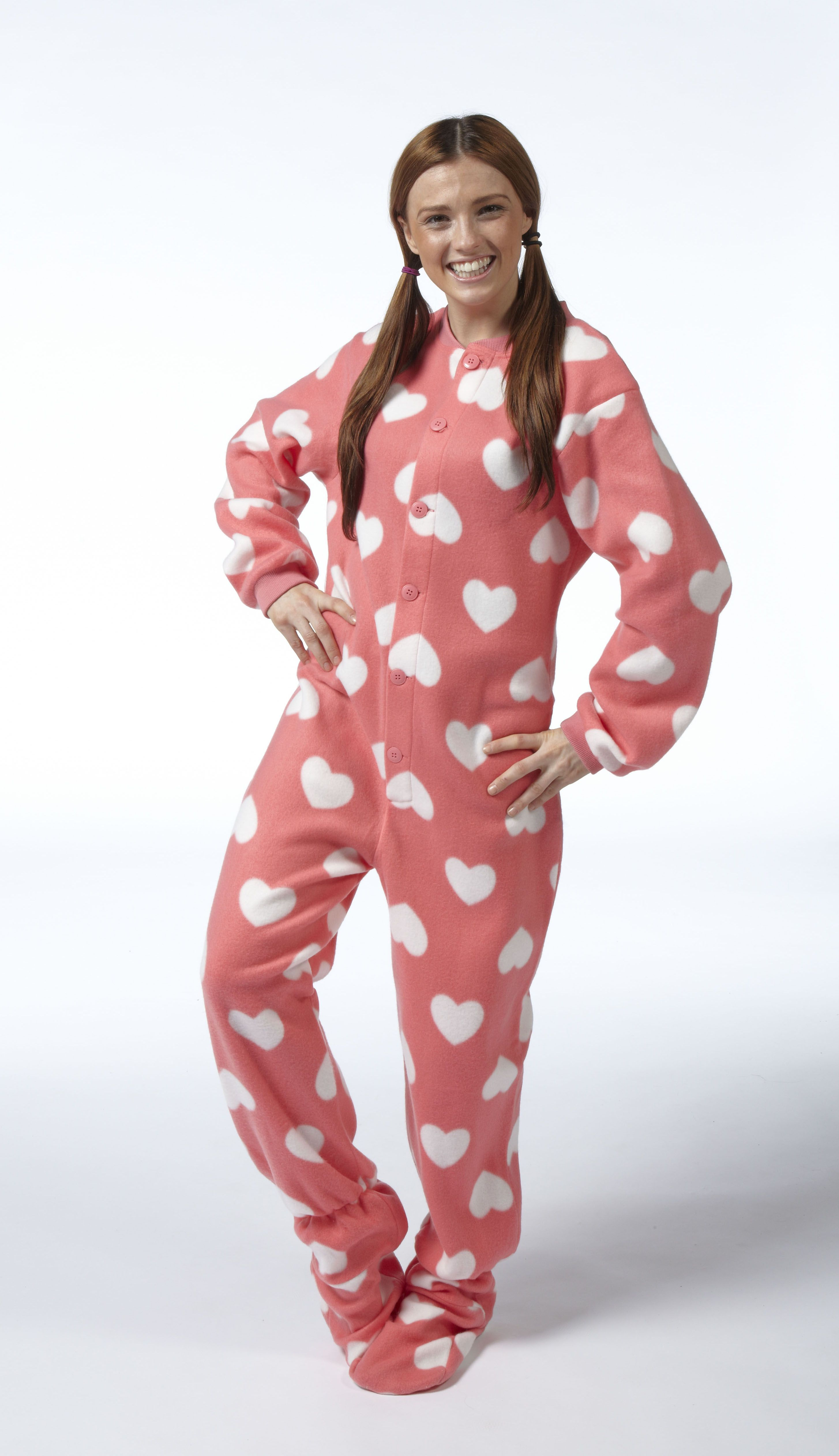 kyeese Dogs Pajamas Valentines Day Heart Pattern Soft Material Stretchable Dog Pajamas Onesie Pet Pjs Soft Velvet