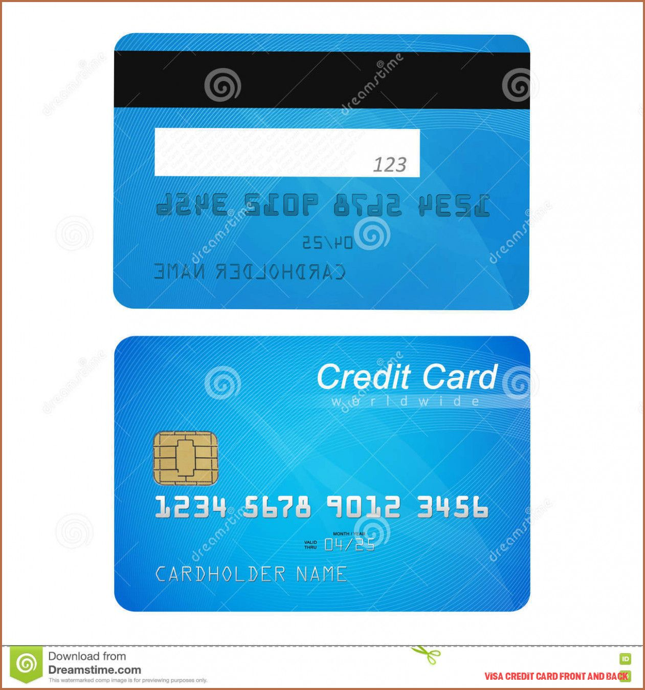Why You Must Experience Visa Credit Card Front And Back At Least Once In Your Lifetime Visa Credit Card Front And Ba Visa Credit Card Visa Credit Credit Card