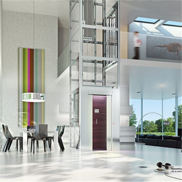 Source Cheap Price Passenger Home Mini Lift And Small Elevators For Homes  On M.alibaba.com