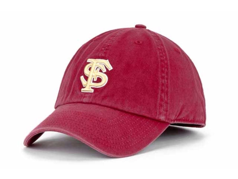 check out 238fe 477db ... greece 47 brand franchise hat x large ncaa florida state seminoles  63486 a9da2