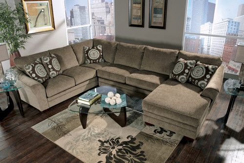 Celestial Sectional Modern Sofas Philadelphia Mealey S Furniture Furniture Sectional Sofa With Chaise Home
