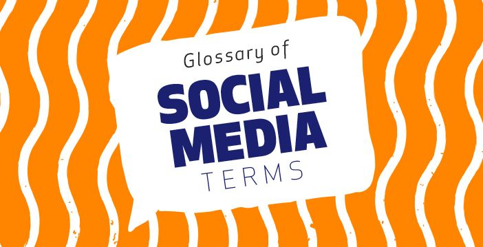 Social Media Glossary of Terms | Social Media Resources | White ...