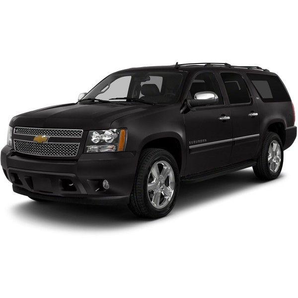 2014 Chevrolet Suburban 1500 Suv Ls 4x2 Photo Png 2100 1386