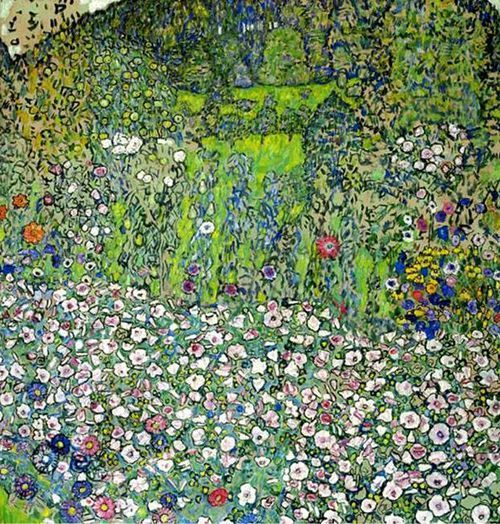 "Happy Birthday, Gustav Klimt July 14, 1862 February 6, 1918 is part of Gustav klimt art, Klimt art, Klimt paintings, Gustav klimt, Klimt, Painting - Gustav Klimt was one of the first artists that I discovered on my own… making his work all the more special… personal to me  I was enthralled with the decorative or ornamental elements of his work, his use of unconventional formats, and of course… as a horny 20yearold… the eroticism of his paintings  Portrait of Sonja Knips Judith Garden with Sunflowers Danaë Attersee With time, I put Klimt on the backburner and rarely thought about… let alone looked at… his work  When I returned to painting figuratively some 6 or 7 years ago I found I could no longer ignore him  A fascination with pattern and decoration, fashion or costume, the use of gold leaf in Byzantine and Early Renaissance painting, tall narrow formats, and the female nude were all elements that I shared in common with Klimt  I cannot deny that Klimt ranks among the ten or so artists who have been the most influential upon my own work  The Three Ages of Woman  Gustav Klimt was an Austrian Symbolist painter and one of the most prominent members of the Vienna Secession movement  His primary subject was the female body and his works were often noted for their use of allegory and the frank eroticism… quite daring for the time  Klimt was born in Baumgarten, near Vienna, July 14, 1862  His father, Ernst Klimt the Elder, was a gold engraver  Gustav's two younger brothers, Ernst and Georg, went on to enjoy successful careers as artists  Klimt initially studied Architectural Painting at the Vienna School of Arts and Crafts  Klimt and his brother Ernst studied under Hans Makart, Vienna's foremost history painter of the time  The two brothers and their friend, Franz Matsch, began working together and by 1880 they had received numerous commissions as a team that they called the ""Company of Artists""  They also helped their teacher in painting murals in the Kunsthistorisches Museum in Vienna  Klimt began his professional career painting interior murals and ceilings in large public buildings on the Ringstraße, including the Vienna Opera and the Kunsthistorische Steps of the Vienna Opera The Kunsthistorische In the early 1890s Klimt met Emilie Louise Flöge who, notwithstanding the artist's relationships with other women, was to be his companion until the end of his life  His painting, The Kiss, is thought to be an image of them as lovers  Emilie Flöge  Portrait of Emilie Flöge Woman in Scarf and Hat (Emilie Flöge) Portrait of a Woman (Emilie Flöge ) In 1892 Klimt's father and brother Ernst both died, and he had to assume financial responsibility for his father's and brother's families  The tragedies also affected his artistic vision and soon he would move towards a new personal style  In 1894, Klimt was commissioned to create three paintings to decorate the ceiling of the Great Hall of the University of Vienna  His three paintings, Philosophy, Medicine, and Jurisprudence (destroyed during WWII) were criticized for their radical themes and material, and were called ""pornographic"