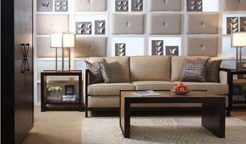 Diseño De Salas Minimalistas Cuando pensamos en traer el mobiliario
