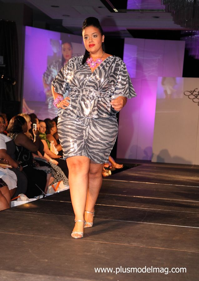 Celebrate Full Figured Fashion Week Plus Model Mag Review Part I Plus Model Magazine Full Figured Fashion Week Full Figure Fashion Fashion