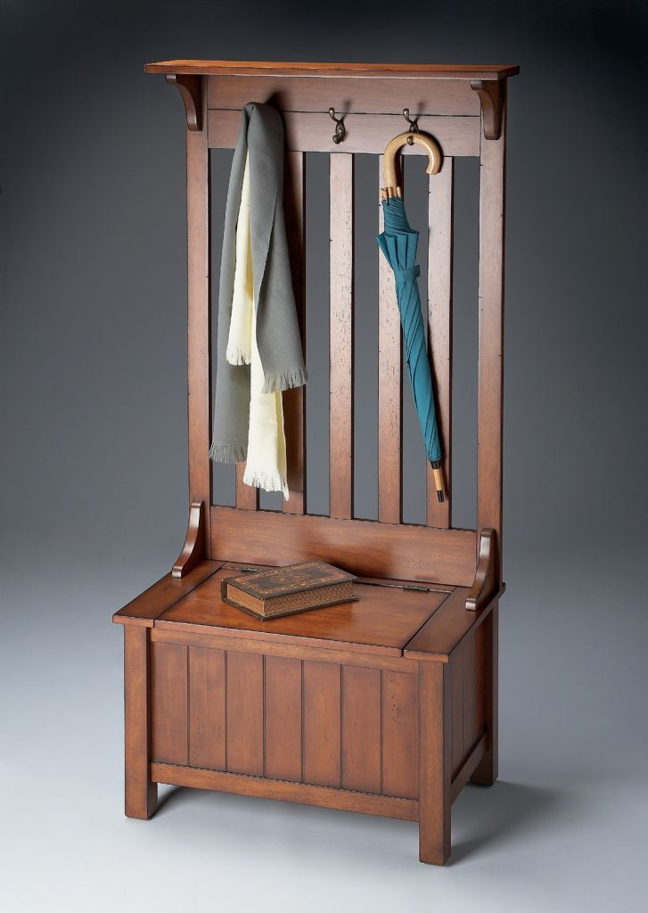 Home Gallery Furniture For Butler Specialty Company Coat