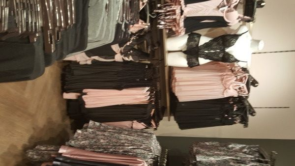 La vie en rose robes