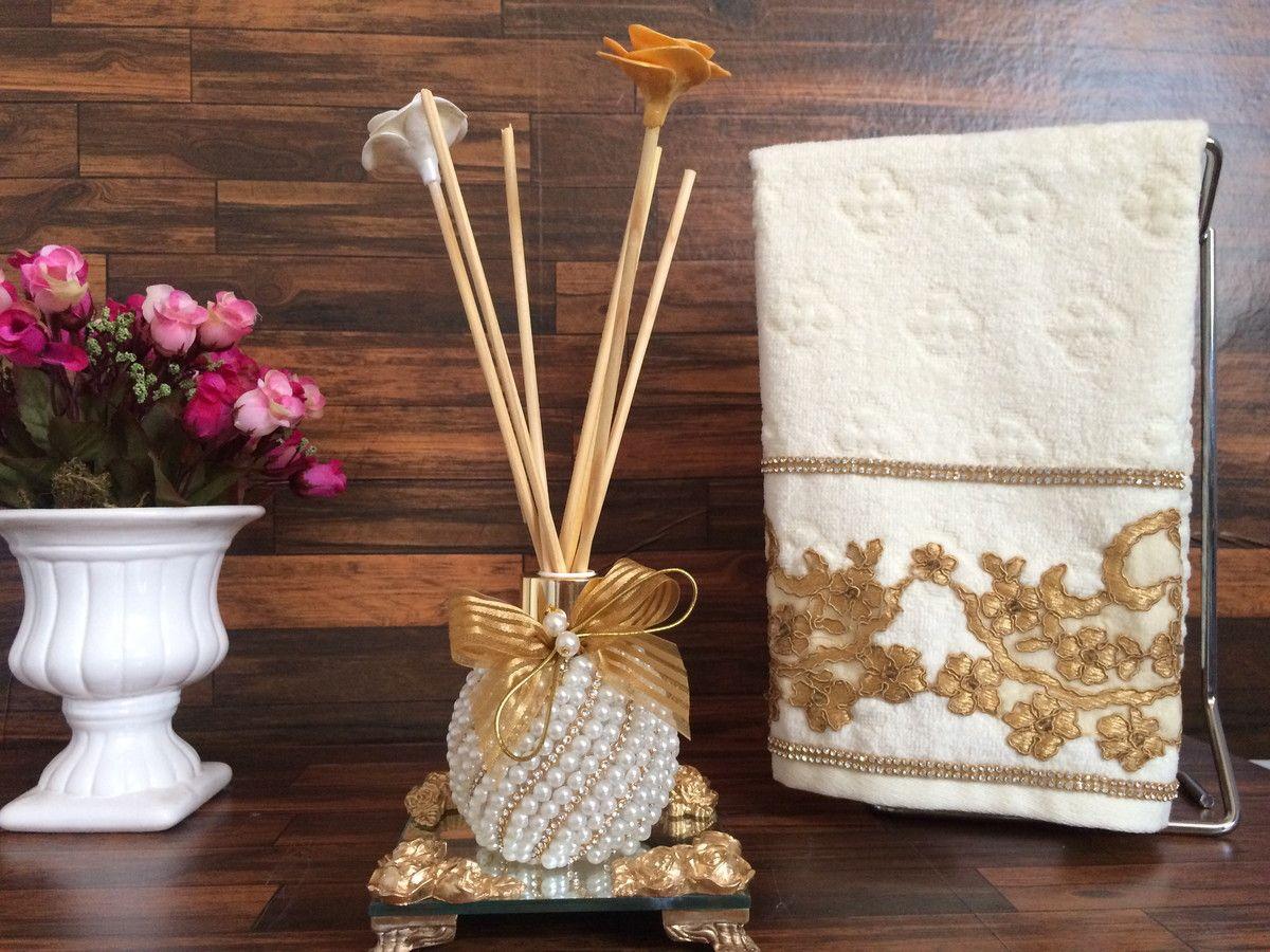 Adesivo De Parede Infantil Nuvem ~ Kit lavabo com difusor e bandeja Beading jewelry, Craft
