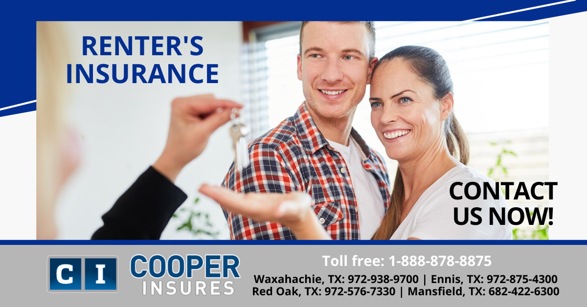 Do You Rent Your Home Renter S Insurance Is Very Important For