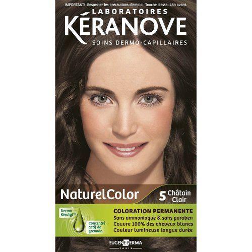 Coloration cheveux sans ammoniaque prix