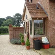Red Brick House Front Porch Ideas Uk Google Search Brick Porch