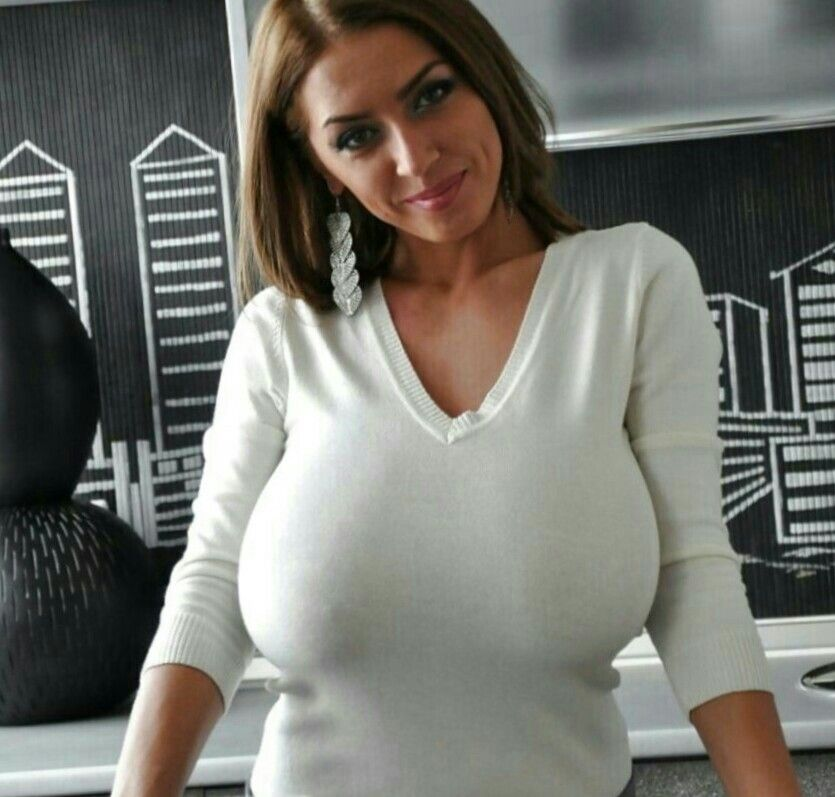 Search big boob shirt