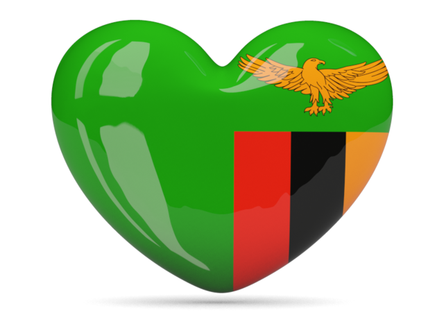 Glossy heart zambia flag zambia pinterest zambia flag glossy heart zambia flag malvernweather Gallery