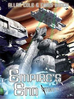 Empire's End - Okay book, unsurprising end
