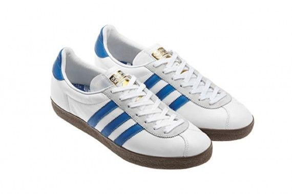 Noel Gallagher's '72 Adidas trainers | Clothing and Style