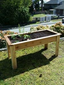 vancouver, BC farm & garden - craigslist   Farm gardens ...