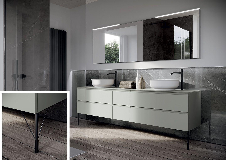 Mobili Bagno Personalizzabili Form By Idea Bathroom Furniture Modern Bathroom Furniture Modern Bathroom
