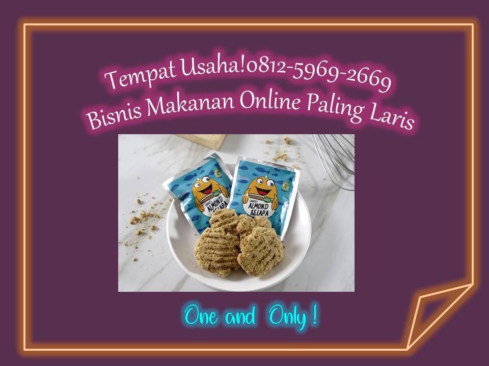 Tempat Usaha 0812 5969 2669 Bisnis Makanan Online Paling Laris Di Makassar Makanan Makanan Sehat Ide Bisnis