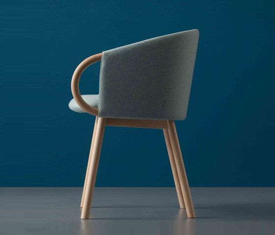 Chairs  Seating  Zant  Very Wood  Patricia Urquiola. Check it out on
