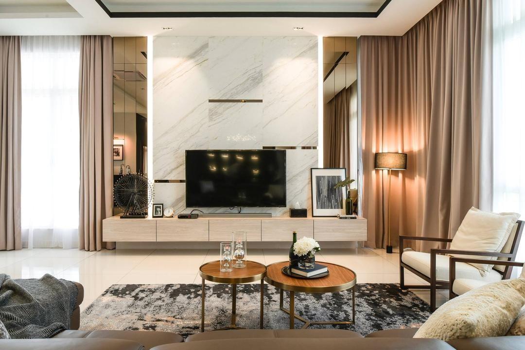 Modern Interior Design Interior Design Malaysia Interior
