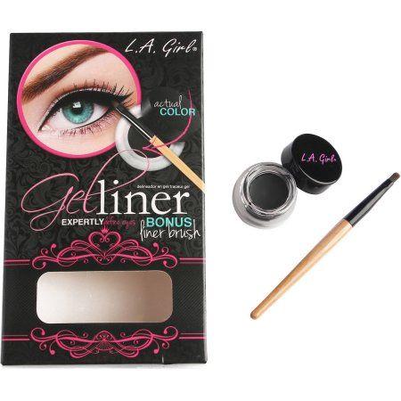 Beauty Gel Liner Gel Eyeshadow No Eyeliner Makeup