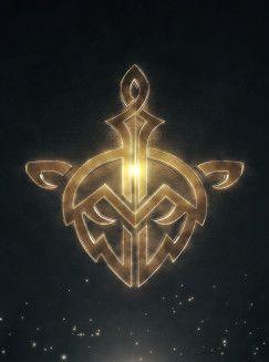 3D Bandle city Emblem