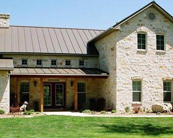 Ridgemark Custom Homes Fredericksburg Texas Hill Country Custom Builder Country Home Exteriors Hill Country Homes Country House Design