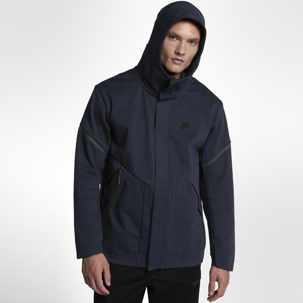 Nike Sportswear Tech Fleece Repel Windrunner Men's Jacket