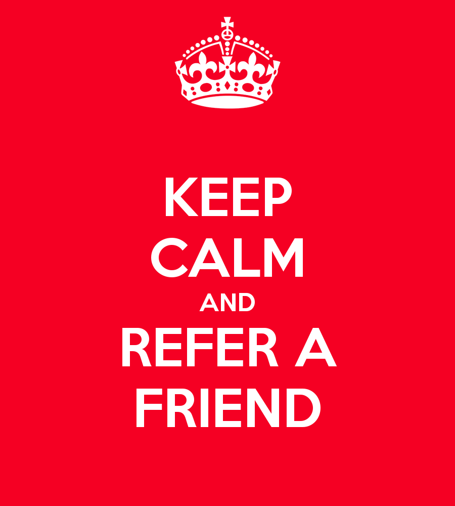 Attention 98 Residents Refer A Friend And Receive 100 Off Your Rent Keep Calm Keep Calm And Drink Keep Calm And Love [ 1000 x 900 Pixel ]