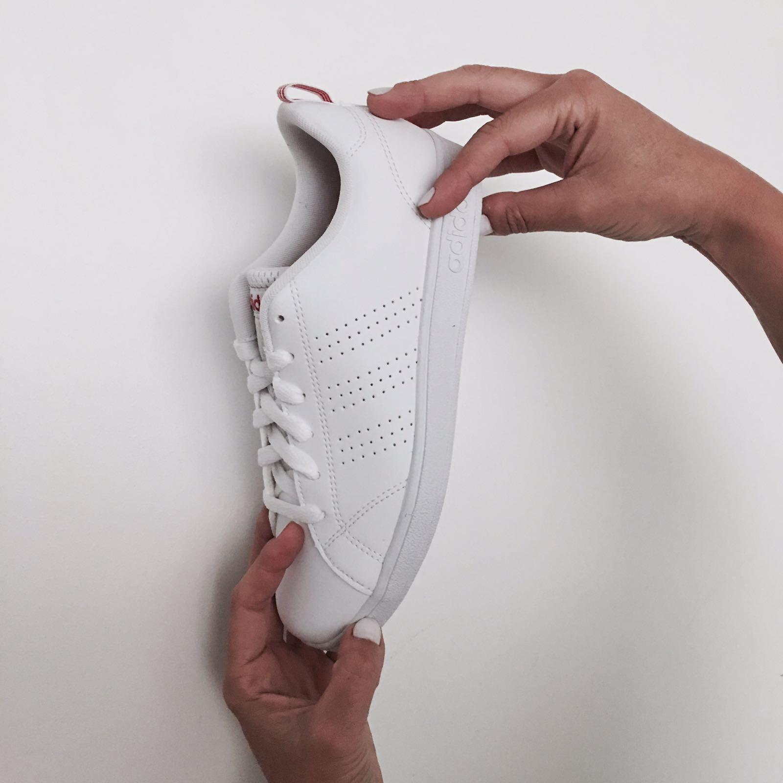 Colección Adidas ¡preparando deportivas Nuevas Advantage Originals RwqOA4tx