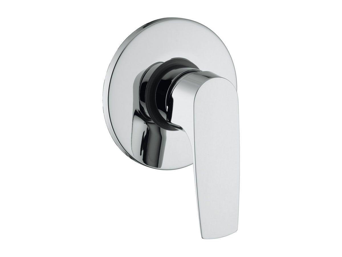 Posh   Solus MKII   Shower / Bath Mixer   Bathroom ideas   Pinterest ...