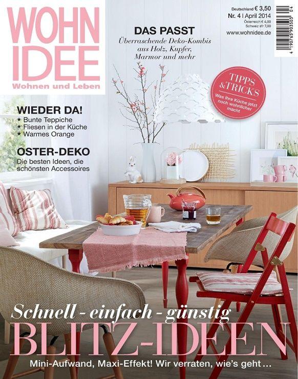 Germanyu0027s Best Design Magazines: Must Read Interior Design Edition